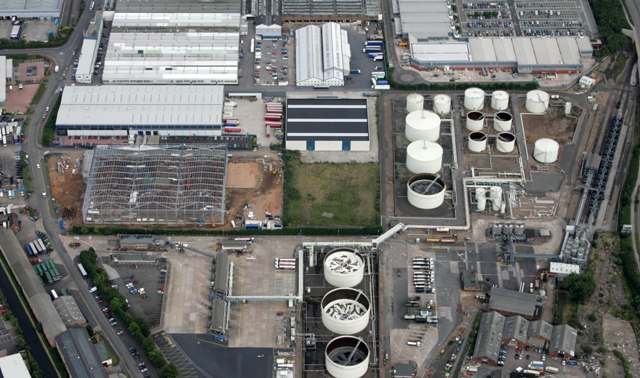 Waste Recycling Facility Brooke Smith Planning